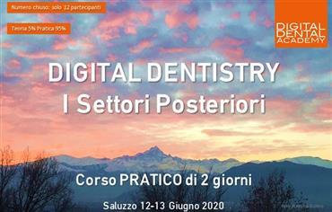 DIGITAL DENTISTRY - I posteriori