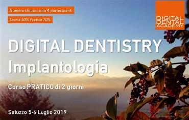 DIGITAL DENTISTRY Implantologia